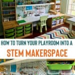 How to Create A Playroom that Fosters Creative Play and Invention