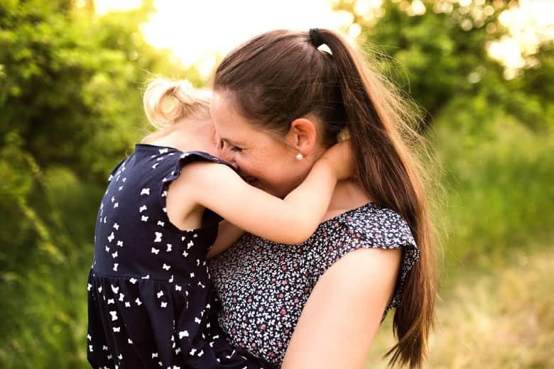 20-second hugs decrease stress!