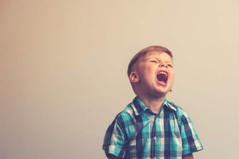 anger management strategies for kids