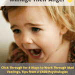 Teach Your Child How to Regulate Their Anger in a Healthy Way 1