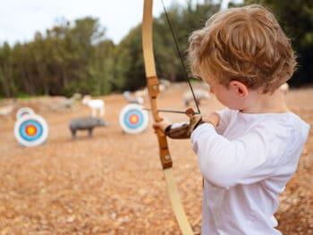 Build Your Child's Life Skills