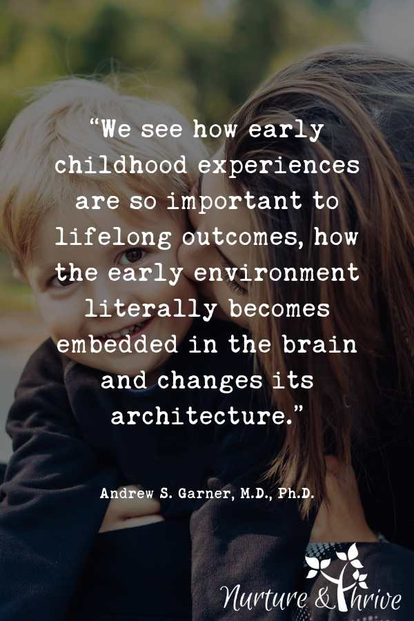 Stress And Your Childs Brain >> Four Ways To Boost Your Child S Brain Development According