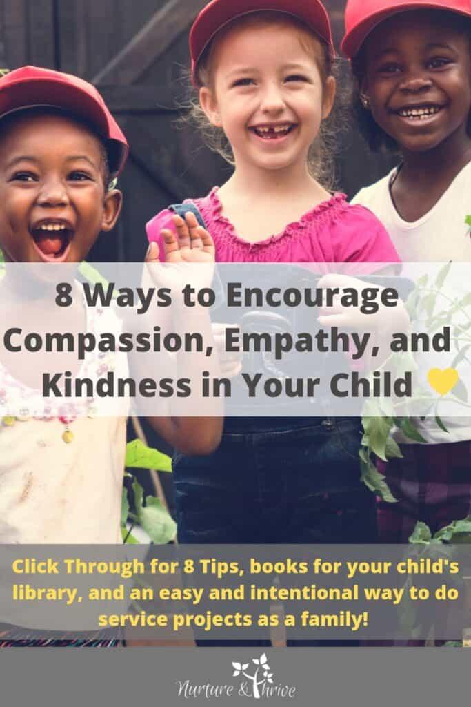 raise kind kids