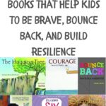 Books that Help Kids to Be Brave, Bounce Back, and Build Resilience 2