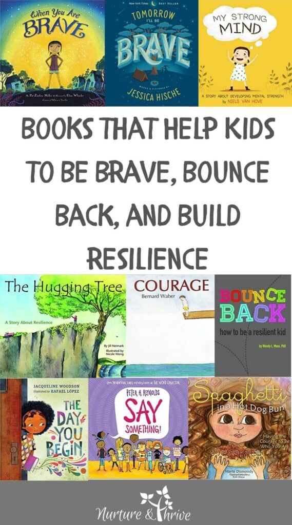 11 Books that Build Resilience in Children