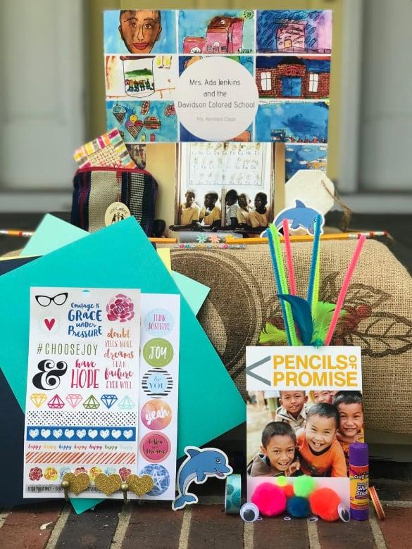 Kind PODS for Kids, raise kind kids
