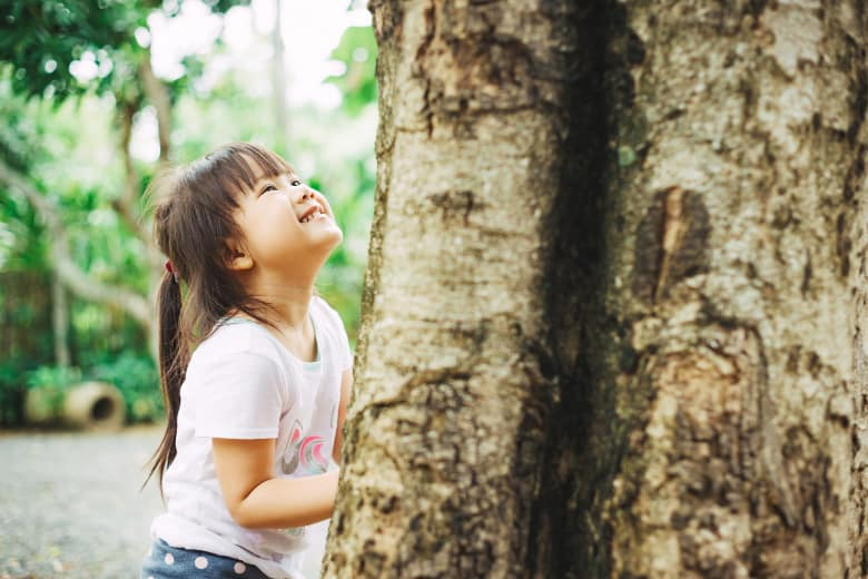 Raising kids with intrinsic motivation