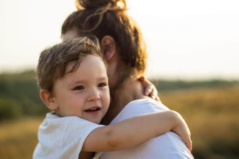 3 steps to positive parenting