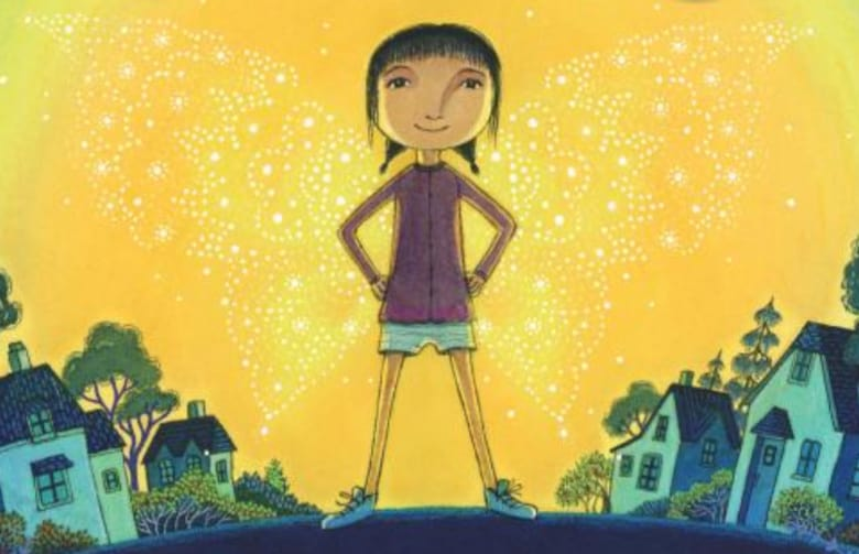 picture books about being brave