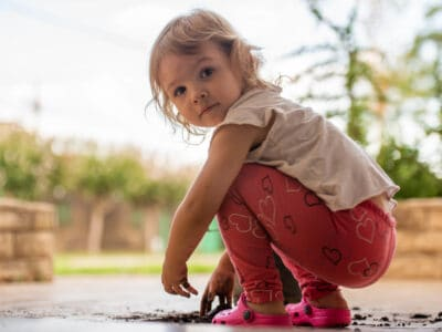 The Best Four Things You Can Do For Your Child's Brain According to Science 15