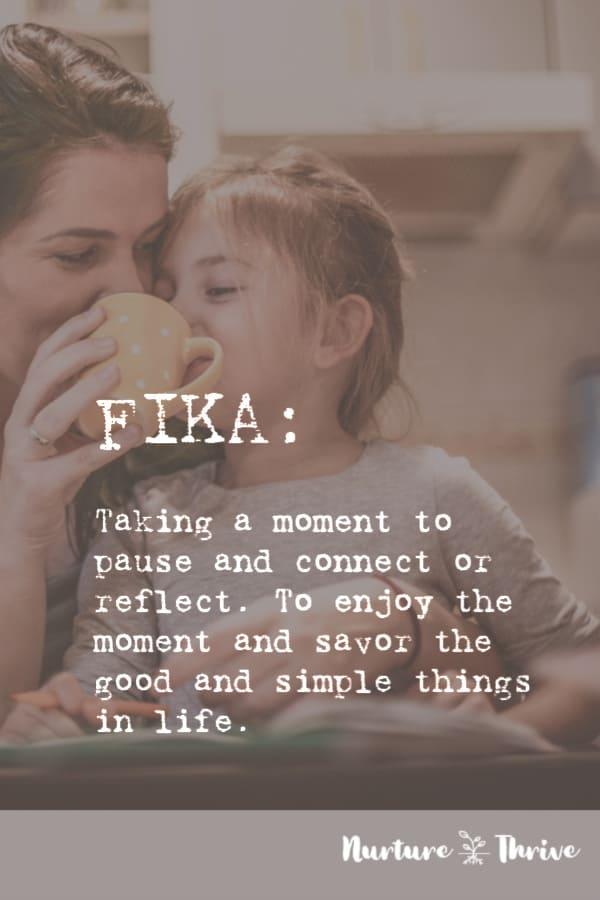 Swedish Family Time