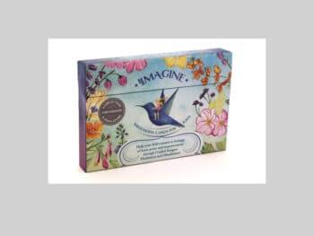 Meditation Cards for Kids