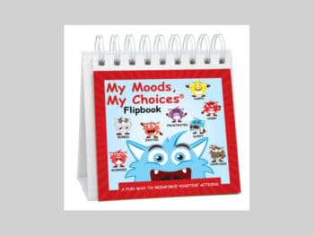 Mood Flipbook for Kids