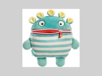 Worry Eater Soft Toy 1
