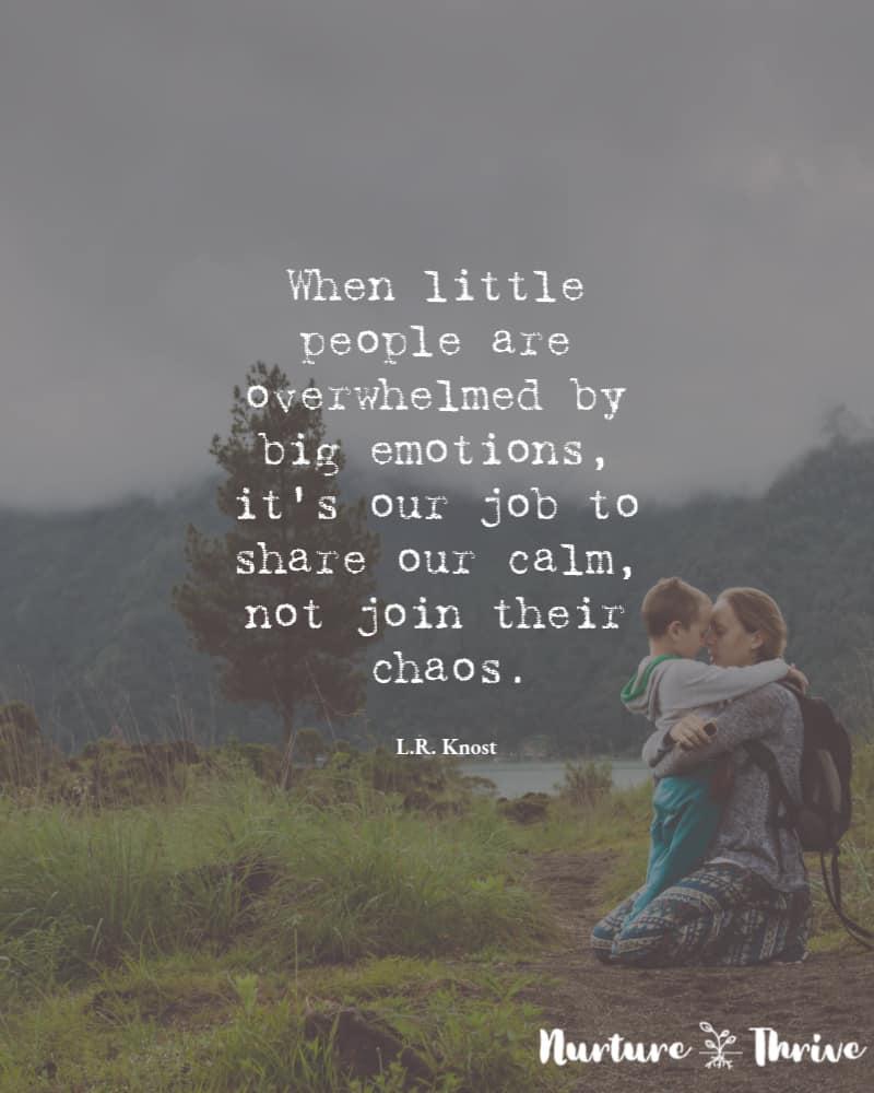 emotion-coaching parents