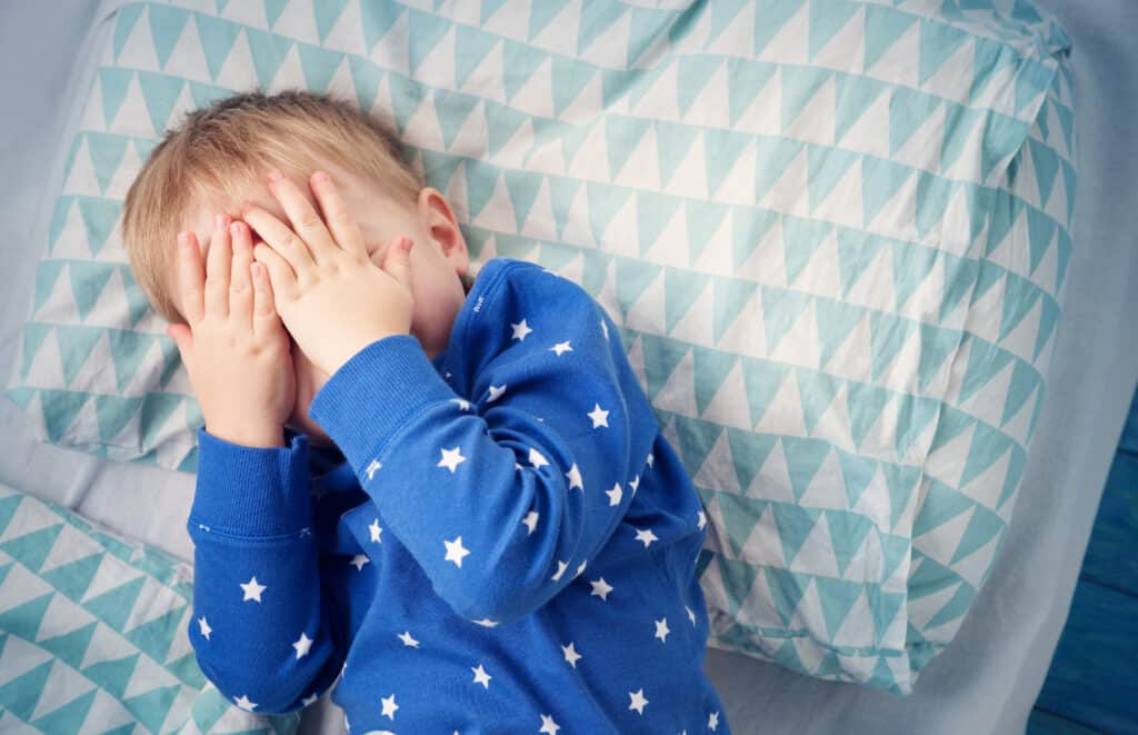 Reset Your Child's Bedtime