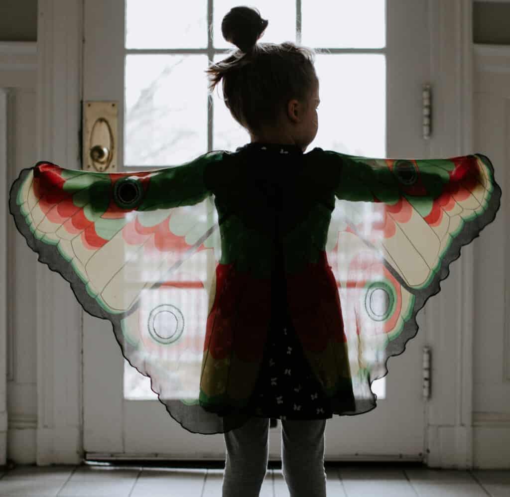 8 Core Self-Energies for Children