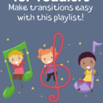 The Ultimate Playlist for a Smoother Day with your Toddler
