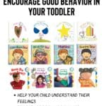 7 Picture Books Series That Encourage Good Behavior in Your 2 to 4-year-old