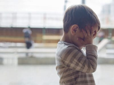 Research Study Shows That 'Harsh Parenting' Leads to Smaller Brains and Anxiety in Children