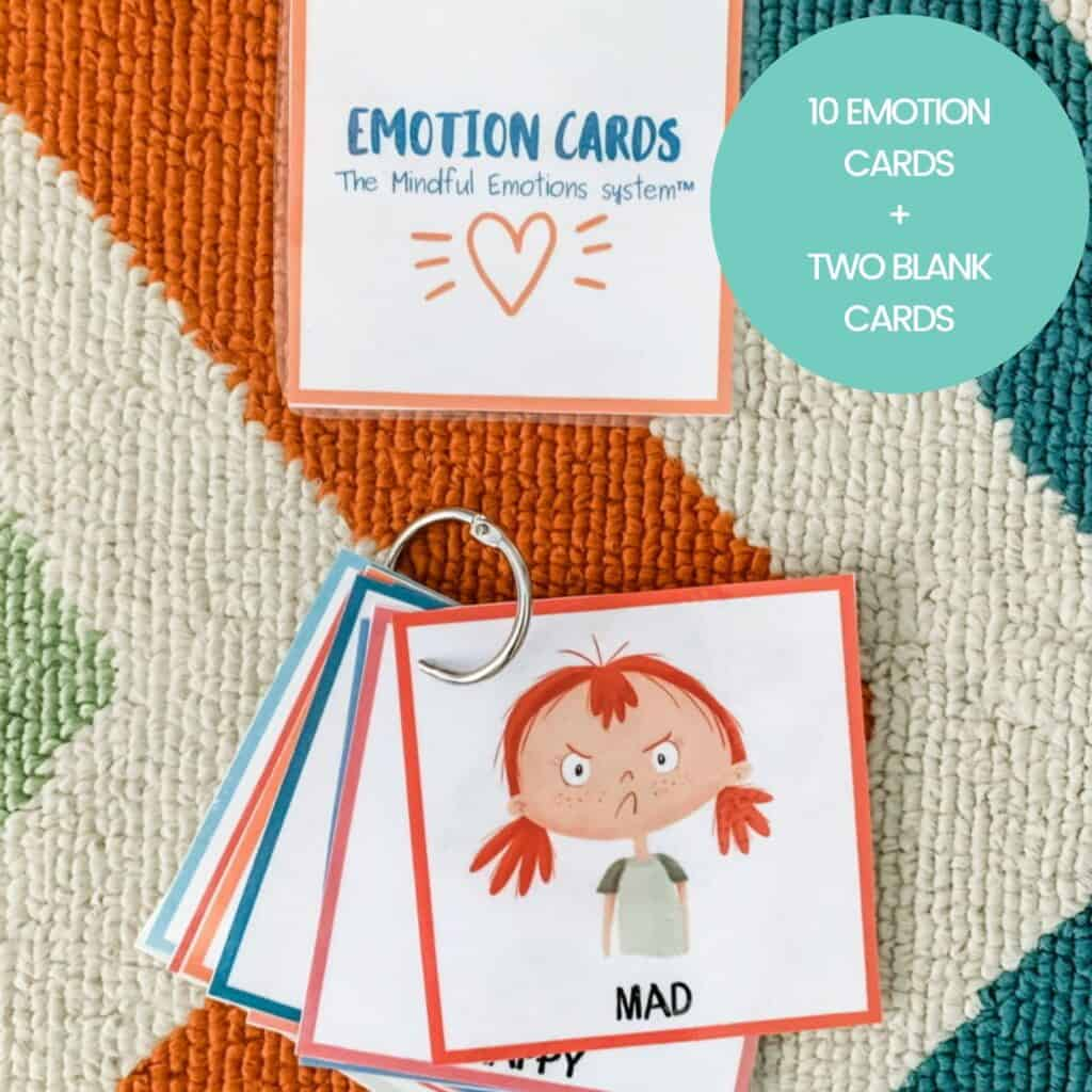 Handle Your Child's Big Emotions With Love: How to Hold Space for Your Child's Impulses and Emotions 3