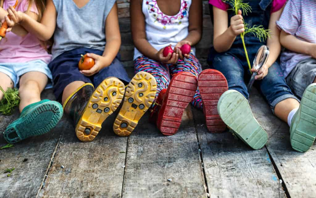 Nurture and Thrive Parenting Community