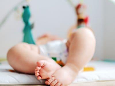 Babies and Infants development